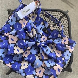 Kate Spade Lady Day Floral Tote BNWT